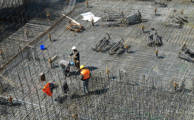 Ściśle z aktualnymi regulaminami nowo budowane domy muszą być ekonomiczne.