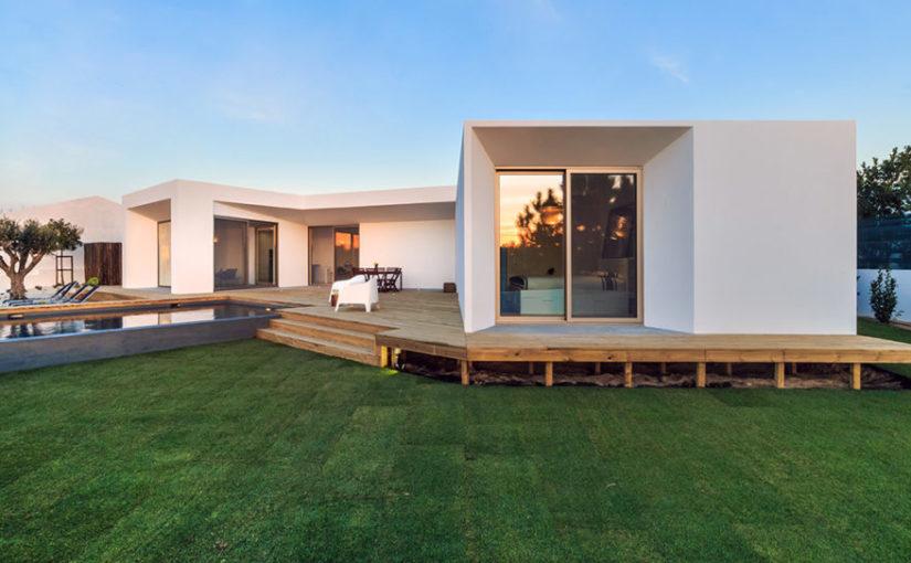 Okres budowy domu jest nie tylko szczególny ale również wielce oporny.